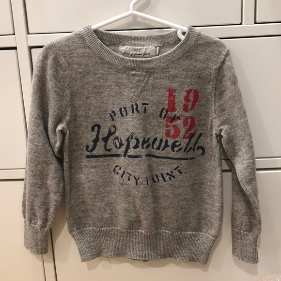H&M Other - H&M Kids Sweater